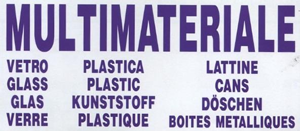 multimateriale